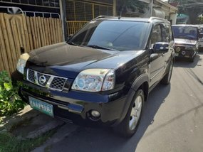 Sell 2nd Hand 2009 Nissan X-Trail Automatic Gasoline at 80000 km in Parañaque