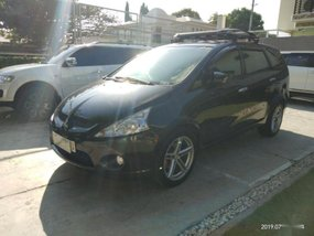 Selling Mitsubishi Grandis 2005 Automatic Gasoline in Parañaque