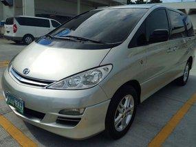 2004 Toyota Previa for sale in Manila