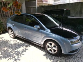 Selling Ford Focus 2007 at 90000 km in Quezon City