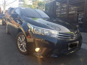 2nd Hand Toyota Altis 2015 for sale in Meycauayan