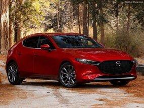 2020 Mazda 3 for sale in Quezon City