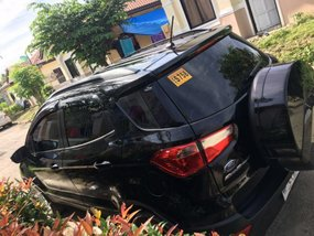 Like New Ford Ecosport 2019 Automatic Gasoline for sale in Butuan