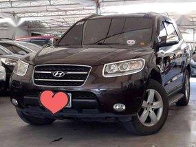 2nd Hand Hyundai Santa Fe 2008 at 100000 km for sale