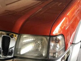 Selling 2nd Hand Ford Ranger 2004 in Quezon City