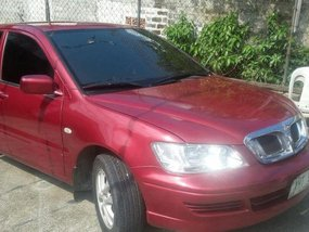 Selling 2nd Hand Mitsubishi Lancer 2003 in Taytay