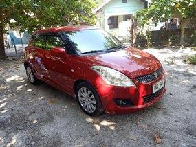 Suzuki Swift 2012 Automatic Gasoline for sale in Lubao