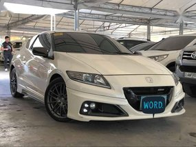 2nd Hand Honda Cr-Z 2013 Coupe at Automatic Gasoline for sale in Makati