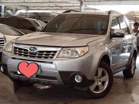 Selling 2nd Hand Subaru Forester 2012 at 62000 km in Antipolo