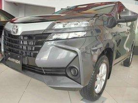 Sell Brand New 2019 Toyota Avanza Automatic Gasoline in Makati