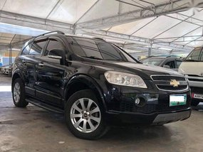Selling Chevrolet Captiva 2010 Automatic Diesel in Pasay