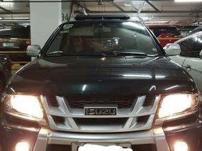 Selling Isuzu Sportivo 2015 Manual Diesel in Manila