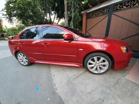 Selling Mitsubishi Lancer 2013 Automatic Gasoline in Bulakan