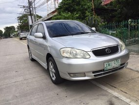 2004 Toyota Altis for sale in Aringay