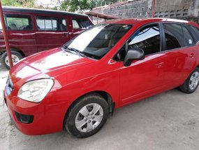 Selling 2nd Hand Kia Carens 2009 in Parañaque