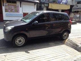 Selling Suzuki Alto 2017 at 40000 km in Pasig