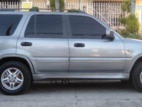 Sell 2nd Hand 1998 Honda Cr-V at 100000 km in Bauan