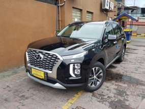 Brand New Hyundai Palisade 2019 Automatic Diesel for sale in Parañaque