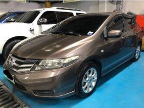 2013 Honda City for sale in Mandaue