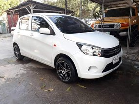 2016 Suzuki Celerio for sale in Lapu-Lapu