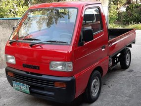 2nd Hand Suzuki Multi-Cab 2004 for sale in Guagua