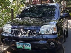 Sell 2nd Hand 2012 Nissan X-Trail at 44000 km in Cainta