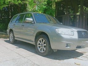 2nd Hand Subaru Forester 2007 for sale in Cainta