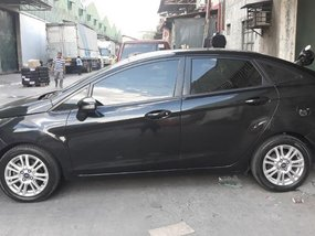 2nd Hand Ford Fiesta 2014 at 45000 km for sale