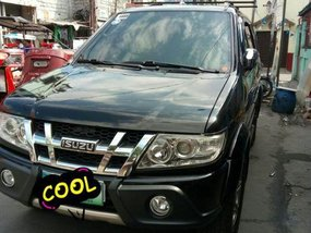 2nd Hand Isuzu Sportivo 2014 Manual Diesel for sale in Quezon City