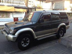 2004 Mitsubishi Pajero for sale in Pasig