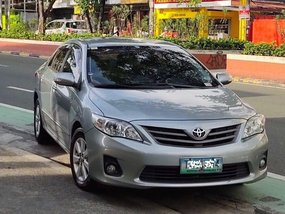 2nd Hand Toyota Camry 2011 for sale in Quezon City