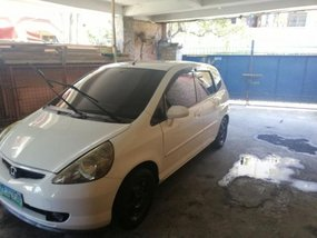 Selling Honda Jazz 2006 Manual Gasoline in Malabon