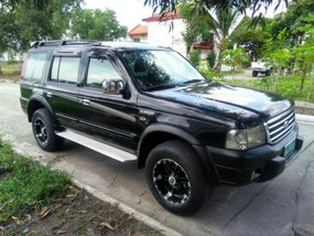 2nd Hand Ford Everest 2006 for sale in Angeles