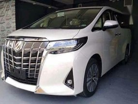 Toyota Alphard 2019 Automatic Gasoline for sale in Manila