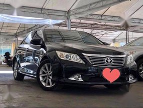 Selling 2nd Hand Toyota Camry 2013 Automatic Gasoline at 68000 km in Antipolo