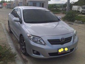 2009 Toyota Altis for sale in Calaca