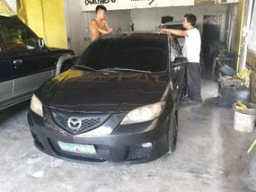 2nd Hand Mazda 3 2010 at 80000 km for sale in Imus
