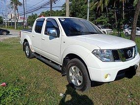 Selling Nissan Navara 2012 Manual Diesel in Pasay