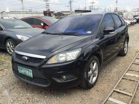Selling 2nd Hand Ford Focus 2009 Hatchback at 10000 km in Cainta