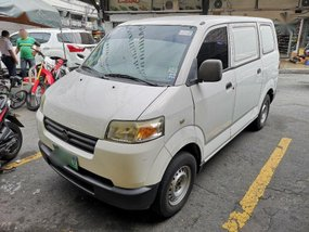 2nd Hand Suzuki Apv 2009 Van for sale in Pasay