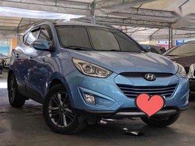 2014 Hyundai Tucson for sale in Antipolo