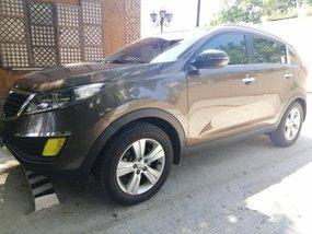 2nd Hand Kia Sportage 2012 for sale in Parañaque