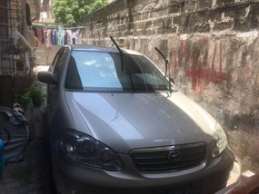 Selling 2nd Hand Toyota Altis 2004 at 90000 km in Quezon City