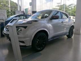 Selling Nissan Juke 2019 Automatic Gasoline in Cainta