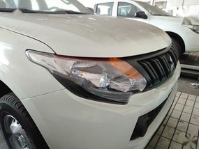 Brand New Mitsubishi Strada 2017 Manual Diesel for sale in Quezon City