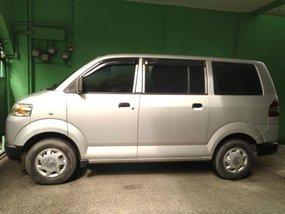 2nd Hand Suzuki Apv 2010 for sale in Pasig