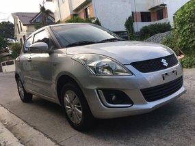 2017 Suzuki Swift for sale in Cainta