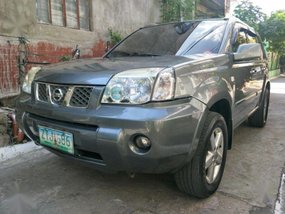 Nissan X-Trail 2009 Automatic Gasoline for sale in Las Piñas