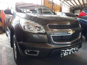 2nd Hand Chevrolet Colorado 2017 for sale in Marikina