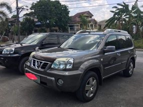 Selling Nissan X-Trail 2006 Automatic Gasoline in Antipolo